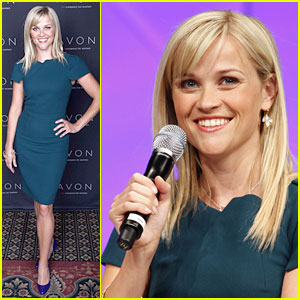 Reese Witherspoon is Roland Mouret Magnificent