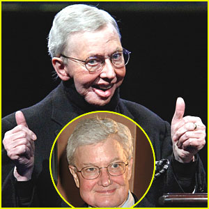 Roger Ebert: Two Thumbs Up!