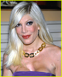 Tori Spelling Mothers Mommywood