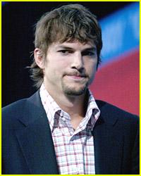 Ashton Kutcher Got Punk'd