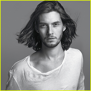 Ben Barnes Sex Tape?  Perhaps!