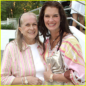 Brooke Shields to National Enquirer: Shame On You!