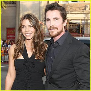 Christian Bale Premieres Terminator Salvation