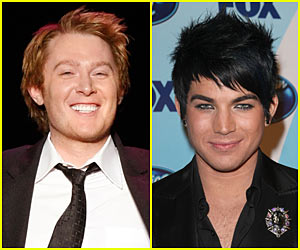 Clay aiken new boyfriend