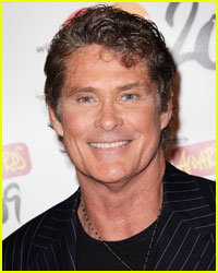 David Hasselhoff Rushed To The Hospital