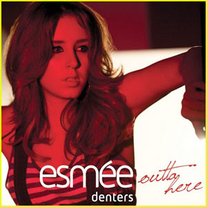 Esmee Denters - 'Outta Here' Music Video