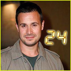 Freddie Prinze Jr. Joins Cast Of '24'