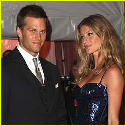 Gisele Bundchen: Pregnant? Yes? No? Maybe So!