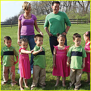 'Jon & Kate Plus 8' Premiere Sets Record Ratings