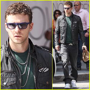 Justin Timberlake Banks $5K For Hosting SNL