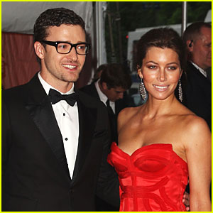 Jessica Biel Co-Starring With Justin Timberlake?