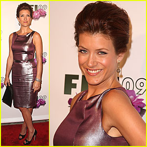Kate Walsh is FiFi Fantastic