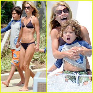 kelly ripa bikini kelly ripa bikini | eight . four . twelve