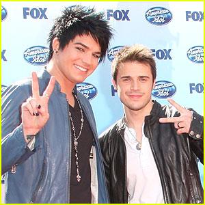 Kris Allen Wins American Idol 8!