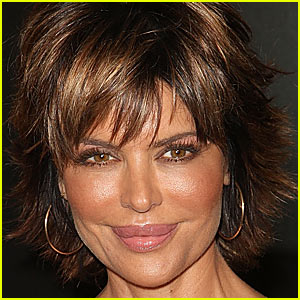 Lisa Rinna: Read My Lips!