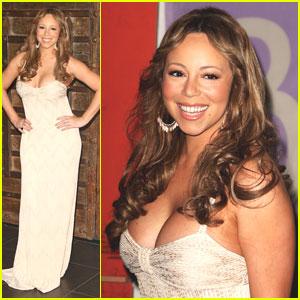 Mariah Carey is Precious At Cannes