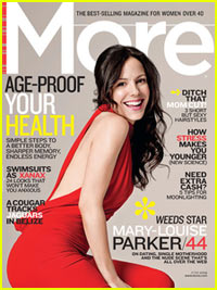 Mary Louise Parker: Dateless In High School