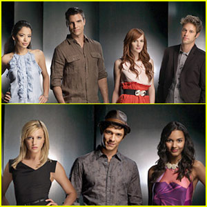 Melrose Place 2.0 -- FIRST LOOK!