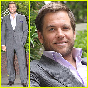 Michael Weatherly is Telefilm Talented