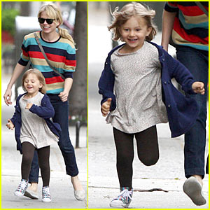 Michelle Williams: Chasing Matilda Ledger