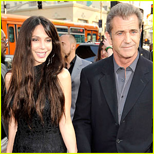 Oksana Grigorieva is Pregnant -- Mel Gibson's Eighth Child