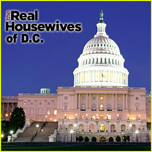 The Real Housewives of D.C. -- In Development!