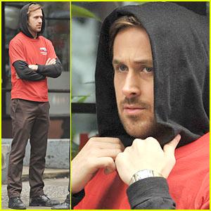 Perfekt Ryan Gosling Is My Blue Valentine