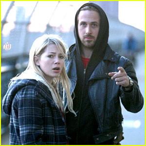 Ryan Gosling & Michelle Williams: Blue Valentines