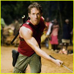 Ryan Reynolds Gets Deadpool Spinoff Movie