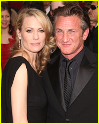 Sean Penn: Stop The Divorce!