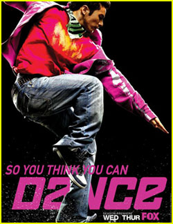 'So You Think You Can Dance' To Air Summer And Fall Seasons