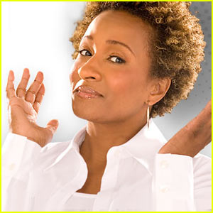 Wanda Sykes: Mom Of Twins!