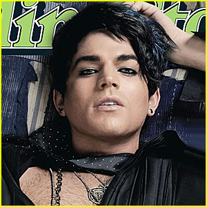 Adam Lambert: I Don't Want A Beard!