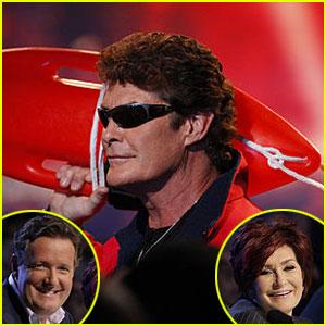 'America's Got Talent' Boosts NBC Ratings