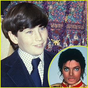 Anderson Cooper Hit Studio 54 With Michael Jackson