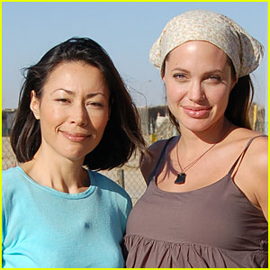 Ann Curry: Angelina Jolie's Got An Exciting Project In The Works