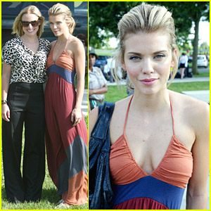 AnnaLynne McCord: How It Ends