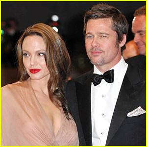 Brad & Angelina Donate $1 Million to Aid Refugees