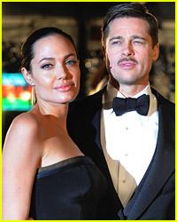 Brad Pitt & Angelina Jolie Donate $1 Million