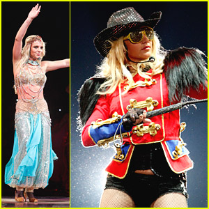 Britney Spears Launches In London