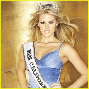 Carrie Prejean To Lose Miss California Crown