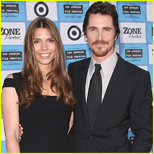 Christian Bale Pursues Public Enemies