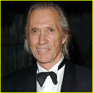 David Carradine Dead at 72