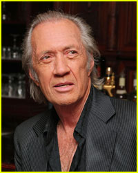 David Carradine Did Not Commit Suicide