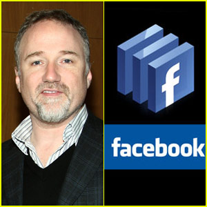 David Fincher To Direct Facebook Film