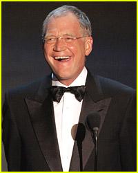 David Letterman Apologizes Again