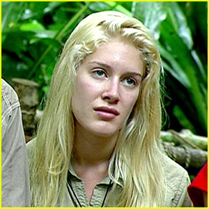 Heidi Montag Checks Into Hospital