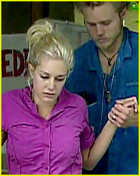 Heidi Montag Was Not Tortured