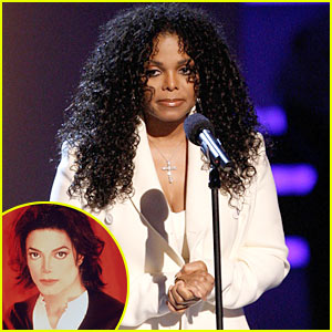 Janet Jackson Honors Michael Jackson at BET Awards