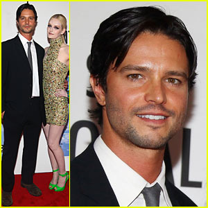 Jason Behr is The Last International Playboy